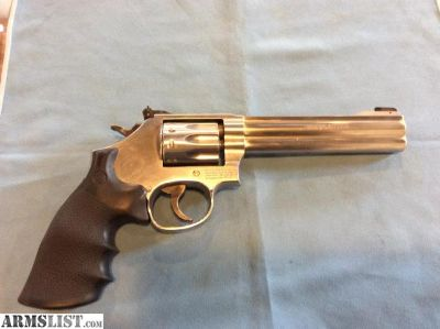 For Sale: Smith & Wesson Model 617-6 .22LR