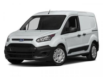 2014 Ford Transit Connect XL (Silver Metallic)