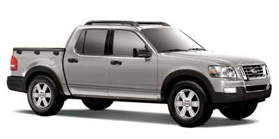 2010 Ford Explorer Sport Trac XLT (Not Given)
