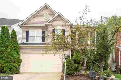 8868 Bennington Blvd LORTON Five BR, Multiple offers received