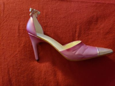 Just the right shoe by raine collection