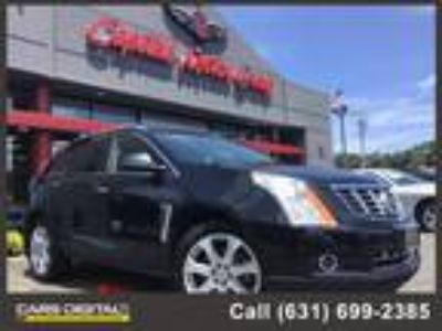 $21997.00 2013 CADILLAC SRX with 51992 miles!