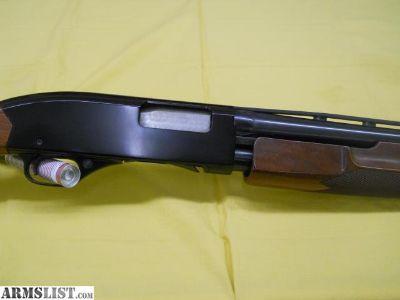 For Sale: WINCHESTER 1300 12GA PUMP SHOTGUN 12 GA