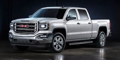 2018 GMC Sierra 1500 Denali (Red)