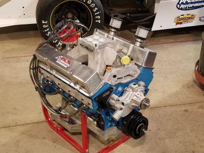 KSE 355 imca modified motor