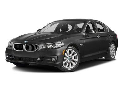 2016 BMW MDX 535i xDrive (Carbon Black Metallic)
