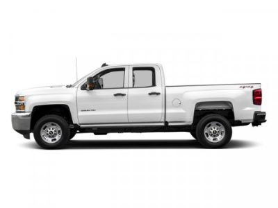 2018 Chevrolet RSX Work Truck (Summit White)