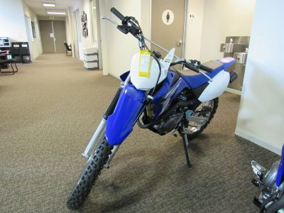 2017 Yamaha TT-R125LE Competition/Off Road Motorcycles Irvine, CA