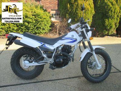 2012 Yamaha TW200 Dual Purpose Motorcycles Tarentum, PA