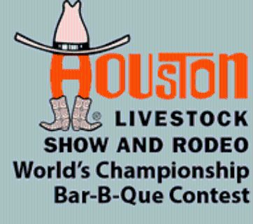 LAST (2) Rodeo BBQ COOK-OFF TIX - Friday, Feb. 23 - Open Bar, Food, Music & More!!