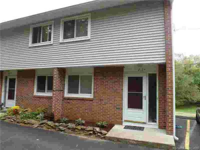 213 Baxter Road #D Mansfield Two BR, Recently renovated end