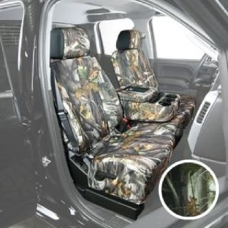 Get Best Winter Camo Seat Covers