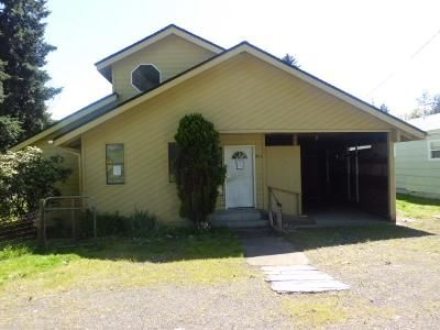 3 Bed 2 Bath Foreclosure Property in Winlock, WA 98596 - SW Canyon Loop
