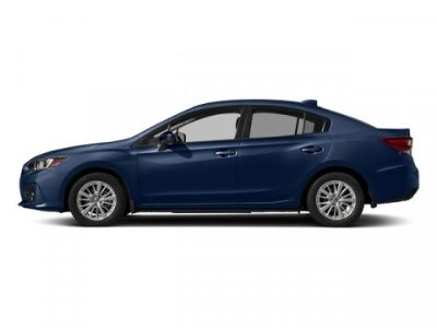 2018 Subaru Impreza (Lapis Blue Pearl)