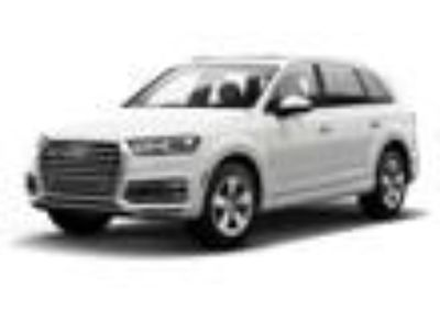 Latest Audi Q7 Model for Sale in San Antonio