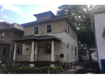 3 Bed 1 Bath Foreclosure Property in Rochester, NY 14619 - Post Ave