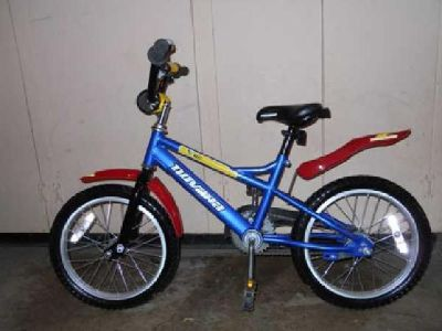 "$50 Novara Stinger 16"" Kids' Bike (Anchorage)"