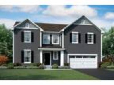 The Chase by M/I Homes: Plan to be Built