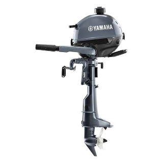 2018 Yamaha F2.5 Portable Tiller Outboards 4 Stroke Lagrange, GA