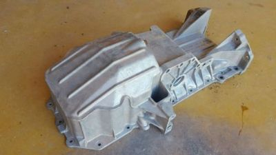 Buy OIL PAN HEMI 5.7L AWD CHRYSLER DODGE 300 CHARGER MAGNUM 04792973AC 05 06 07 08 motorcycle in Las Vegas, Nevada, United States, for US $120.00