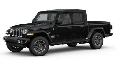 2020 Jeep Gladiator Overland ()
