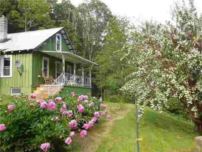 229 Clark Cove Road Leicester Two BR, If Privacy and being back