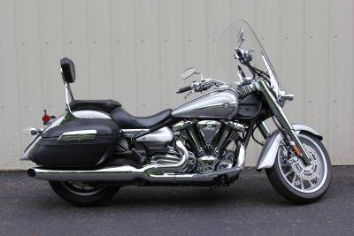 2014 Yamaha Stratoliner S Touring Motorcycles Guilderland, NY