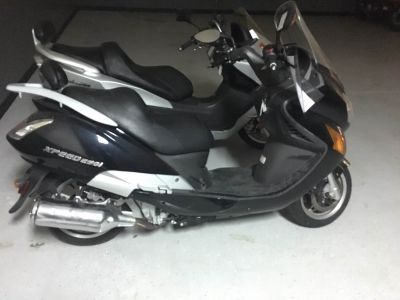 2008 UM xspeed 1250 250 - 500cc Scooters Clearwater, FL