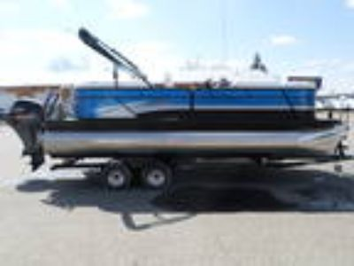 2019 Sweetwater SW2286SB