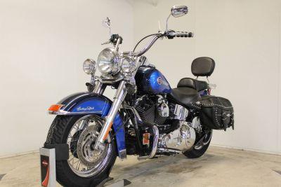 2004 Harley-Davidson FLSTC/FLSTCI Heritage Softail Classic Cruiser Motorcycles Pittsfield, MA