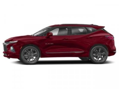 2019 Chevrolet Blazer (Cajun Red Tintcoat)