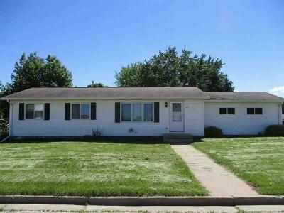 Foreclosure Property in Clintonville, WI 54929 - Camellia Ct