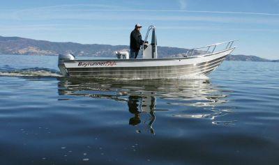2019 Klamath BAJA 19 Aluminum Fish Boats Lakeport, CA