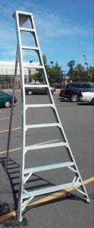 Orchard Tripod Ladder