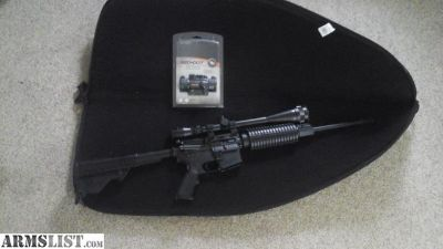 For Sale: DO MS AR 15