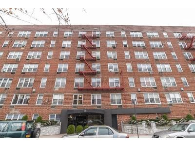 2 Bed 1 Bath Foreclosure Property in Brooklyn, NY 11210 - E 31st St Apt 7d