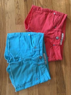 Joes Jeans shorts / Nordstrom