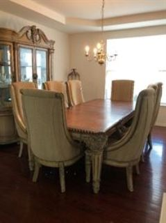 Family Heritage Estate Sales Is In Vineland~Fine Furniture, Art and 2006 Mercedes Convertible
