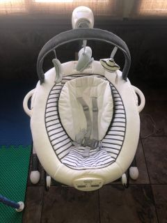Graco Duet Sway LX Swing + Bouncer