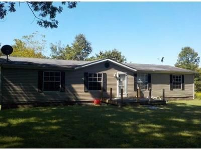 Preforeclosure Property in Frankfort, KY 40601 - Smoot Rd