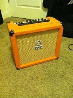 $200 Orange Crush 35LDX Amp (Pleasant grove)