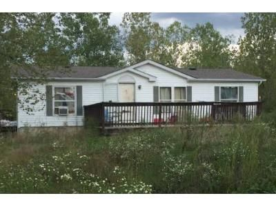 3 Bed 2 Bath Foreclosure Property in Wright City, MO 63390 - Ramone Dr