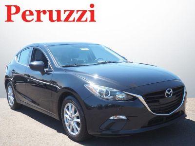 2014 Mazda Mazda3 i Grand Touring (Jet Black Mica)