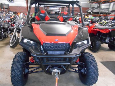 2018 Polaris General 4 1000 EPS Side x Side Utility Vehicles Belvidere, IL