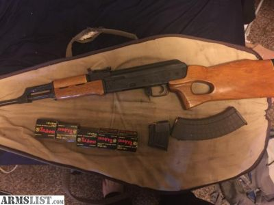 For Sale: Norinco mac-90 sportster