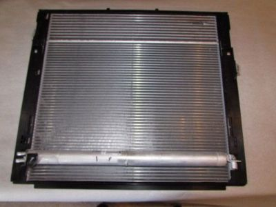 Sell AC CONDENSER GL320 ML550 R320 R350 2006 06 07 08 09 10 11 12 13 725525 motorcycle in Waterbury, Connecticut, United States, for US $198.44