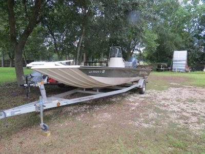 2008 Xpress Center Console for sale