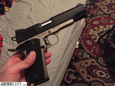 For Sale: Brand new Rock Island Armory 1911 for sale.