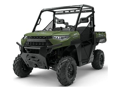 2019 Polaris Ranger XP 1000 EPS Utility SxS Mahwah, NJ