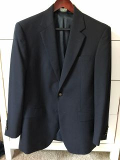 Men s Navy Suit Jacket Blazer - Jos A Bank